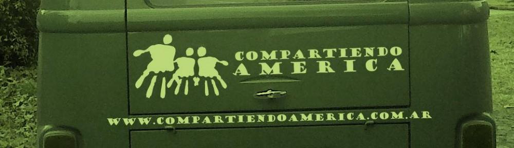 COMPARTIENDO  AMERICA