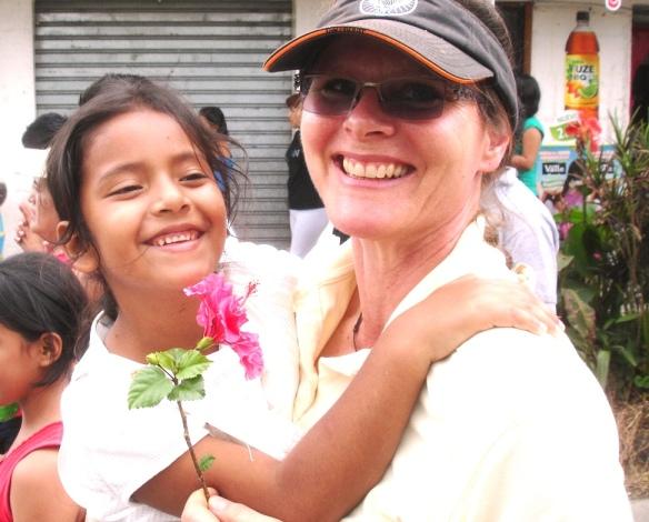 Susan y Margarita