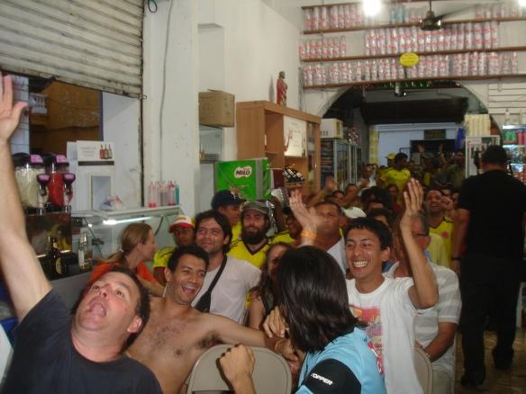 partido de argentina