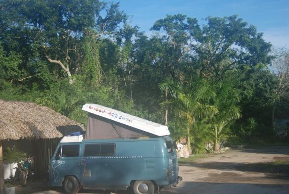 23d-Camino a Merida Cenote Chihuan (9)